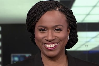 Rep. Ayanna Pressley: A monument to hate won't keep us any safer