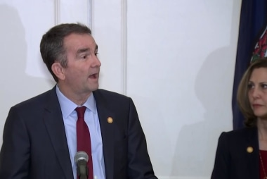 Northam digs deeper hole with confusing response to racist photo