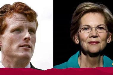 Warren secures Joe Kennedy endorsement ahead of 2020 announcement