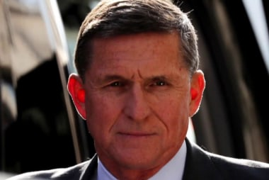 Michael Flynn under investigation for plan to give Saudi Arabia nuclear technology
