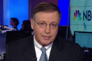 Rosenberg: Congress isn't doing a very good job. Mueller will.