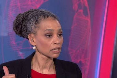 Maya Wiley on 'irresponsible moment' in hearing to refute Trump's alleged racism