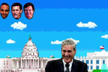 Witch Hunt: The Retro Video Game