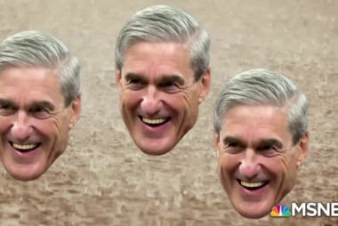 Take a 'Mueller Meditation' before the Special Counsel report is filed