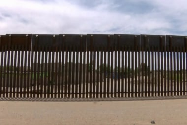 Merkley: Dems support border security, not 'racist symbol' border wall