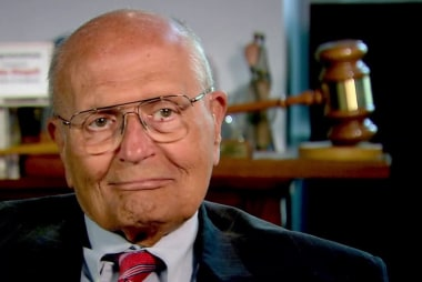 Remembering the life and legacy of John Dingell