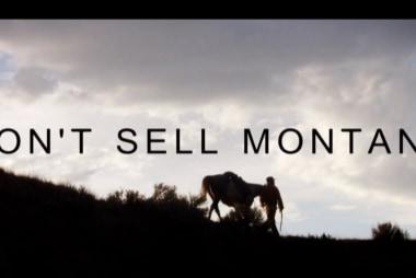 Chuck Todd: Don't sell Montana