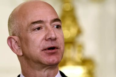 Rocah: 'Really good argument' Bezos' story fits definition of federal extortion
