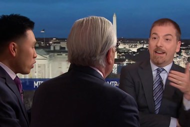 Full Panel: Cohen testimony, threatening tweets and a crucial vote against Trump on Capitol Hill