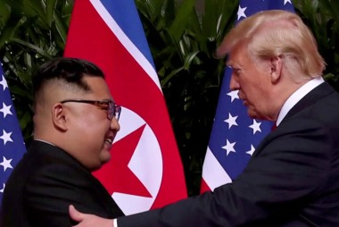 'We need to get something in return' from North Korea