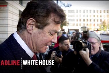 Will Trump pardon his former campaign chairman?