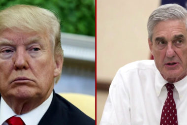 New Mueller transcript as rare as a 'unicorn sighting'