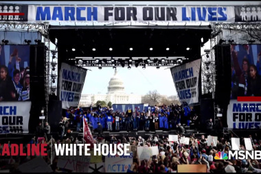 One year later: Parkland students enacting change on gun control