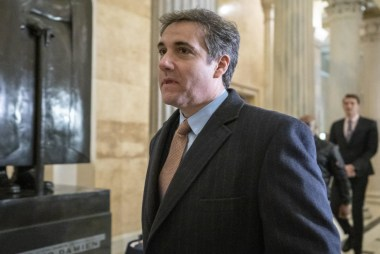 Feds ordered to release Michael Cohen search warrant and other docs