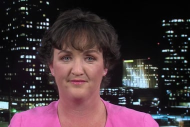 What Rep. Katie Porter wants to know about Trump's bank