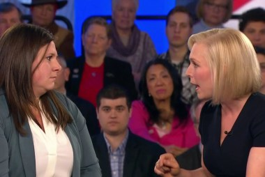 How Sen. Gillibrand proposes to fund national paid leave