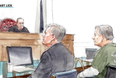 Light Manafort sentence threatens credibility of Trump probe