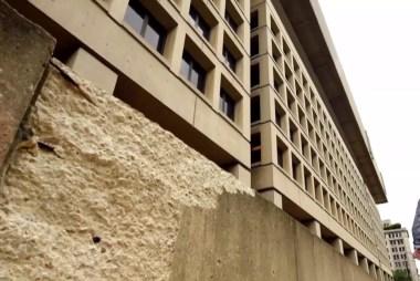 Trump FBI building scandal returns minus GOP cover from oversight