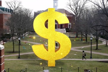 Competition for elite schools goes way beyond entry scams