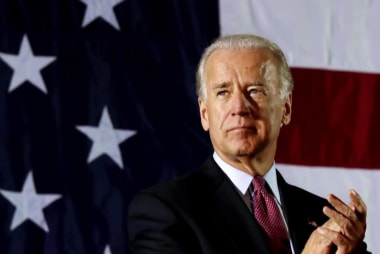 As Democrats look for change, how would Joe Biden succeed?