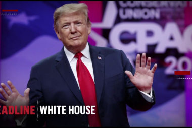 CPAC speech or therapy session?: Trump's speech raises eyebrows at conservative convention