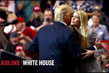 First Jared… now Ivanka: The battle over security clearances continues