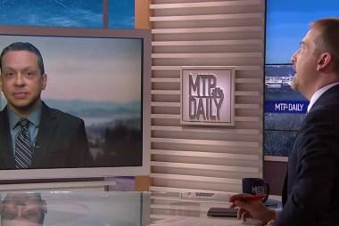 Full Markos: Bernie on Fox shows 'he's not a team player'