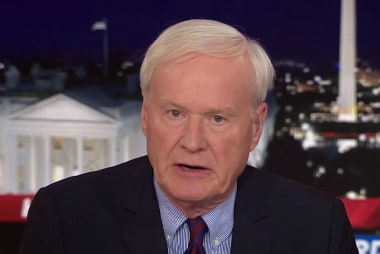 Chris Matthews on Mueller report: Either we see the beginning of an impeachment or the end