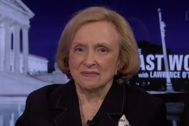 Elizabeth Drew on 'The Danger In Not Impeaching Trump'