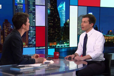 Buttigieg: Voters already know Trump is not a good guy