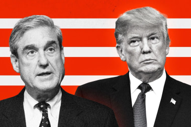 Mueller report shows President Trump tried to remove Special Counsel