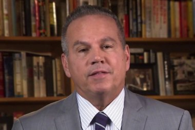 Full Cicilline: 'Impeachment must be on the table'