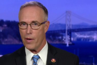 Full Huffman: 'Many of us believe this is inevitably leading to impeachment'