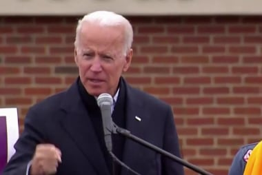 Biden entering 2020 race this week: What is he up against?