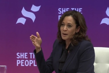 2020 Democrats court women of color voters at 'She the People' forum