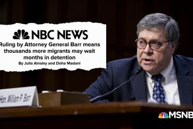 Which version of Bill Barr will we see tomorrow?