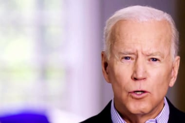 Joe Biden: The candidate to beat Trump?