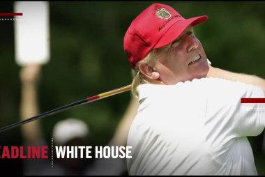 Donald Trump, the Cheater-in-Chief?
