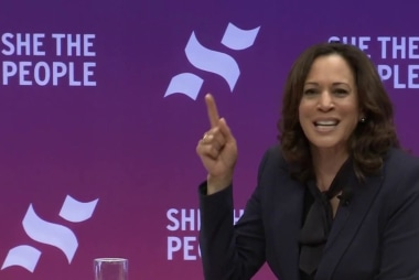 2020 Democrats at forum focused on women of color