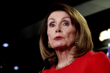 'Good to see them have some spine:' Dems demand Trump's tax returns