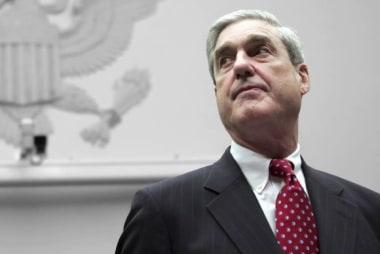 Nadler says Robert Mueller wants closed-door testimony... but when?