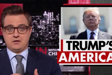 Weighing the worst case scenarios of Trump's presidency