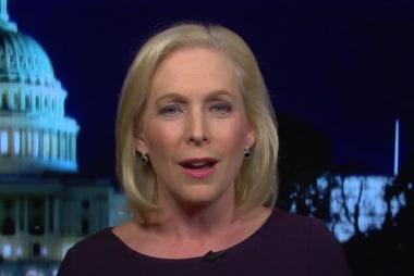 Sen. Kirsten Gillibrand calls for AG William Barr to resign