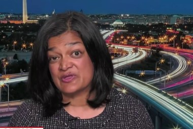 Rep. Jayapal on historic Medicare hearings in House