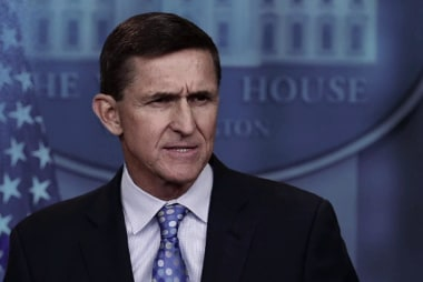 Unsealed court docs in Flynn case add detail to Trump obstruction