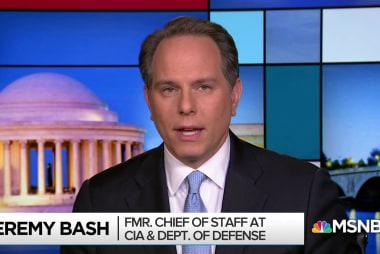 Barr corrals top intel officials to 'review' Trump probe origins