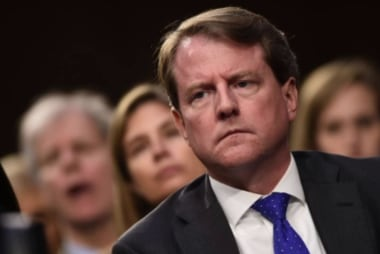 WH tries to claw back executive privilege on McGahn evidence