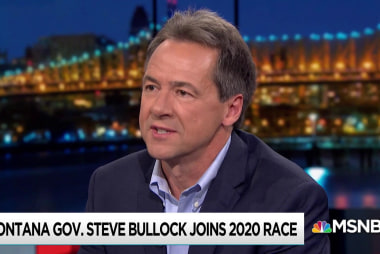 Bullock: Gun violence a public health issue in mass shooting era
