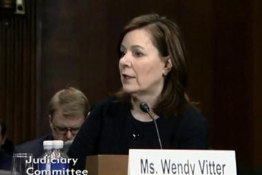 Republicans confirm anti-abortion extremist Vitter to judgeship
