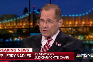 Nadler: Court victories against Trump lessen need for impeachment